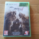 JOC XBOX 360 THE DARKNESS 2 ORIGINAL PAL SIGILAT / by DARK WADDER - Jocuri Xbox 360, Shooting, 16+, Single player