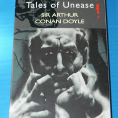 TALES OF UNEASE - SIR ARTHUR CONAN DOYLE (05106 - Carte Horror