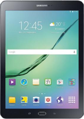 Folie Samsung Galaxy TAB S2 T810 T815 9.7 Transparenta foto