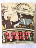 """MAJESTATE, NU PLECA"", 1992. Biblioteca de istorie OM, Alta editura"