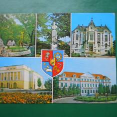 HOPCT 9948 BOTOSANI - JUD BOTOSANI -CIRCULATA - Carte Postala Moldova dupa 1918, Printata