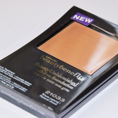FOND DE TEN ANTI ACNEE COSURI TEN GRAS WET N WILD BEAUTY BENEFITS FOUDATION, Compact
