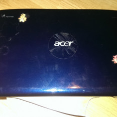 Capac display  Acer Aspire 5535