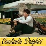 """Constantin Draghici - Occhi Neri I Cielo Blu_Tu Che Sai Di Primavera (7"""")"""