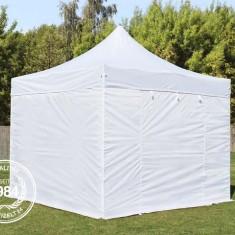 Pavilion pliabil 3x3 m calitate Professional Premium, Cort targuri, expozitii