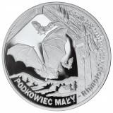 Polonia 20 zl 2010 -Argint .925 -28.8 g Comemorativa-Proof, Europa