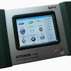 Autoboss V30 Tester profesional multimarca - ORIGINAL 100%, update gratuit 1 an