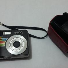 CAMERA FOTO BENQ DC C740i, FUNCTIONEAZA - Aparate foto compacte