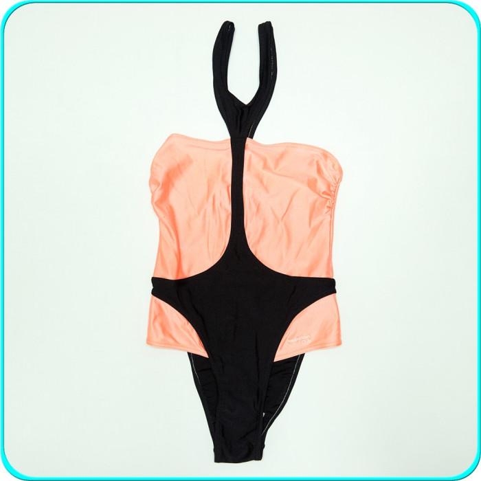 DE FIRMA → Costum de baie dama, intreg, impecabil, TRIUMPH → femei   marimea 38