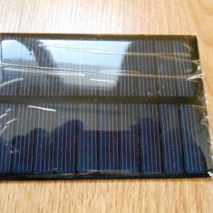 Panou solar / Celula solara 5V 1W