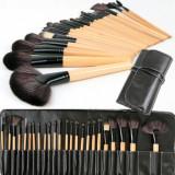Set 24 Pensule Make Up / Makeup - Profesionale