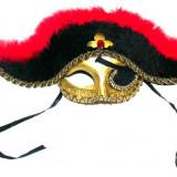Masca pirat cu palarie - Cod 61150