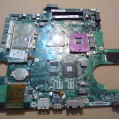Placa de baza defecta cu interventii LG R510 / R51 - Placa de baza laptop LG, DDR2