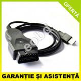 VAG COM 15.7 - VCDS ultima versiune - Software + Garantie. VW, Audi, Skoda, Seat