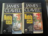 NOBILA CASA   -   JAMES CLAVELL   2 VOL