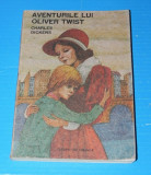 AVENTURILE LUI OLIVER TWIST - CHARLES DICKENS (01052, Charles Dickens