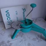 Pasator legume Zepter-VacSy-nou, model verde