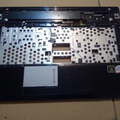 Palmrest + Touchpad + Microfon MSI GX600 / MS163A - Carcasa laptop