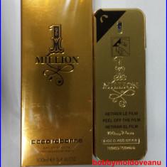 PARFUM PACO RABANNE 1 MILLION - ONE MILLION 100ML POZE REALE! - Parfum barbati Paco Rabanne, Altul
