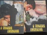 O TRAGEDIE AMERICANA  -   THEODORE DREISER, 1992
