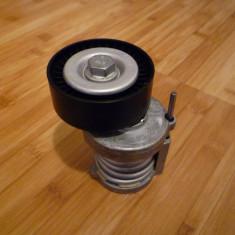 Intinzator rulment rola accesorii agregate curea transmisie Volkswagen Polo ! - Intinzator curea transmisie, POLO (9N_) - [2001 - 2009]