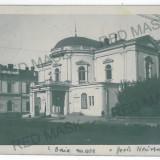 3370 - Maramures, BAIA MARE - old postcard, real PHOTO - used - 1928