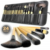 Set 24 Pensule Make Up / Makeup - Profesionale