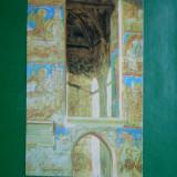 HOPCT  9996  MANASTIREA  MOLDOVITA / ARHANGHELII -JUDETUL SUCEAVA -NECIRCULATA