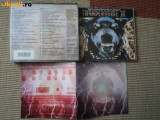 Thunderdome III Nightmare Is Back 2 cd dublu disc muzica techno hardcore trance