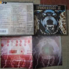Thunderdome III Nightmare Is Back 2 cd dublu disc muzica techno hardcore trance - Muzica Drum and Bass