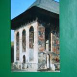 HOPCT  9997  MANASTIREA VATRA MOLDOVITEI  -JUDETUL SUCEAVA -NECIRCULATA