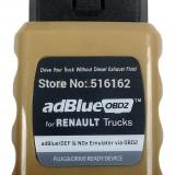 Emulator Adblue 8 in 1 camioane RENAULT pe OBD2