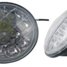 Proiector LED 336, 36W. 12/24V