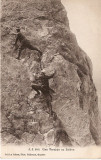WW1 ALPINISTI LA SALEVE