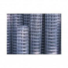 Plasa sudata zincata 1.7 x 1.5 x 20m (50x75mm)