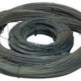 Sarma neagra maleabila RO - 1.2 mm