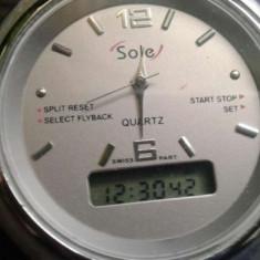Ceas sole