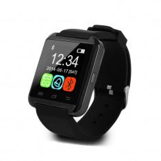 Ceas Smartwatch Touch Screen U80, Alte materiale, watchOS, Apple Watch