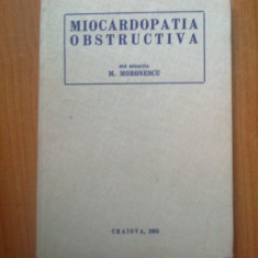 h6 Microcardiopatia obstructiva - sub redactia Mihai Moronescu