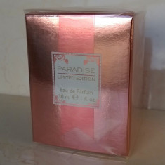 Apă de parfum Paradise - 30 ml (Oriflame) - Parfum femeie
