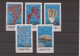 Albania - corale, Natura, Europa