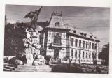 Bnk cp Tirgu Jiu - Monumentul lui Tudor Vladimirescu - necirculata, Targu Jiu, Printata