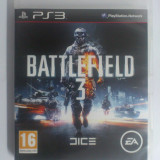 Vand Battlefield 3 Playstation 3 PS3 - Jocuri PS3, Shooting, 16+
