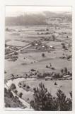 Bnk cp Valea Muresului la Galautas - Vedere - necirculata, Printata