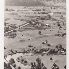 Bnk cp Valea Muresului la Galautas - Vedere - necirculata - Carte Postala Transilvania dupa 1918, Printata