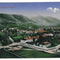 1105 - BRASOV - old postcard - used - 1916 - Carte Postala Transilvania 1904-1918, Circulata, Printata