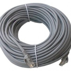 Cablu INTERNET Cablu Retea UTP Cablu de Date Cablu de Net fir cupru Categoria 5E