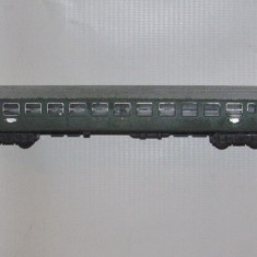 Vagon calatori, Trix - scara N - Macheta Feroviara Trix, N - 1:160, Vagoane