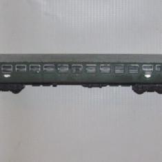 Vagon calatori, Trix - scara N - Macheta Feroviara Trix, N, Vagoane