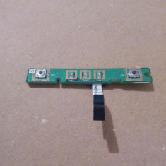 Power button / Modul pornire DELL INSPIRON 1525